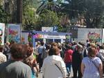 Euroflora, primo giorno: tra il centro e Nervi traffico e accessi senza stress