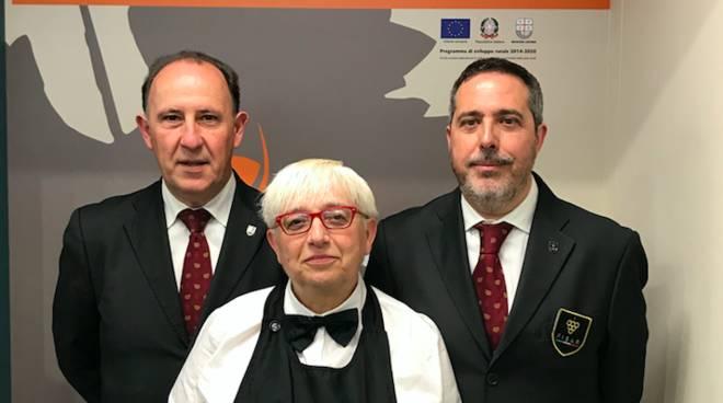 Fisar Liguria Vinitaly 2018