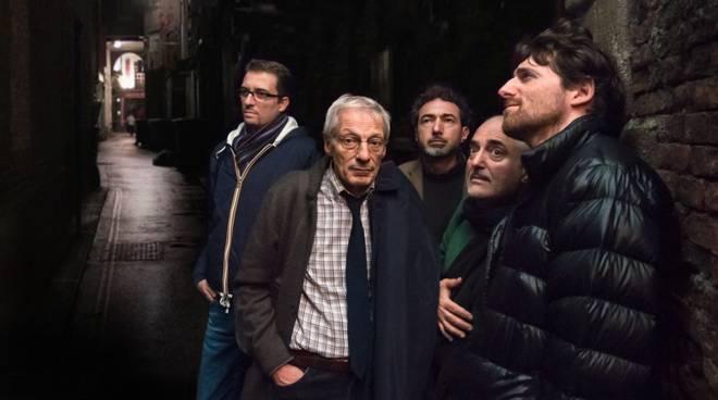 Franco Boggero Quintet