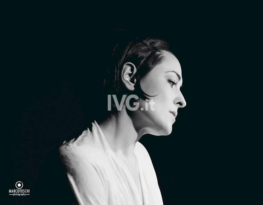 """Giuseppina Facco al festival del teatro italiano di New York con """"Le guerre di Angela"""""""