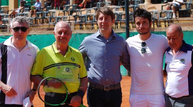 Hanbury Tennis Club