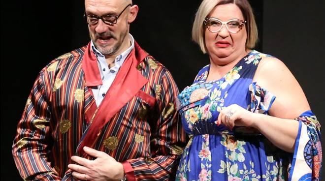 """""""Il papà in affitto"""" commedia teatrale"""