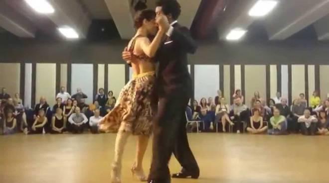 Julio Alvarez e Yailet Suarez,