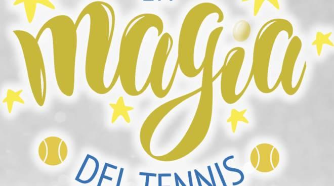 La Magia del Tennis