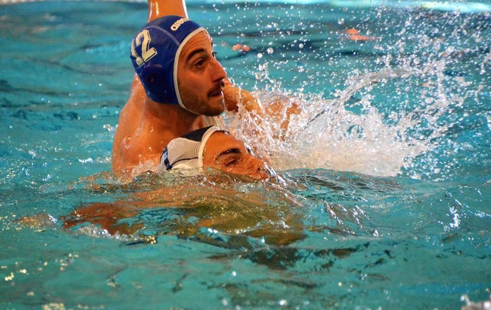 Lavagna 90 – Vela Nuoto Ancona