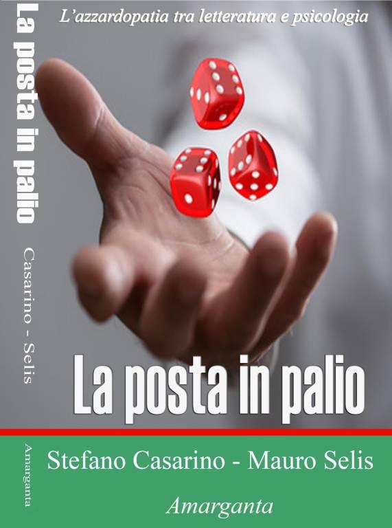 """Libro """"La posta in palio"""" gioco d'azzardo"""