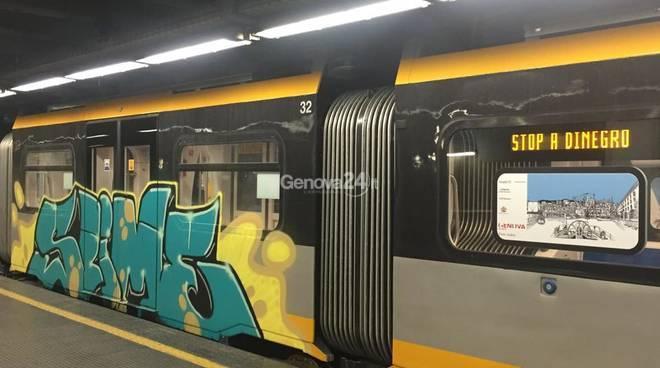 Metropolitana