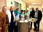 "Negli ospedali liguri torna lo speciale ""menù tipico ligure"""