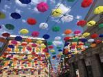 ombrelli genova