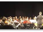 orchestra giovanile di cairo montenotte