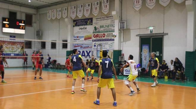 pallavolo maschile volley maschile