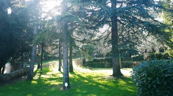 parco botanico pietra ligure