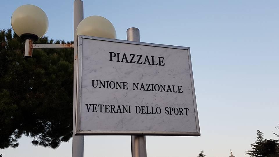 piazzale Veterani dello Sport