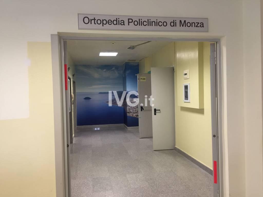 Policlinico di Monza Albenga