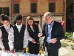 Presentato a Fior d'Albenga l'Aperibrut molecolare alla violetta
