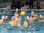 Pro Recco Vs Eger Waterpolo Champions League