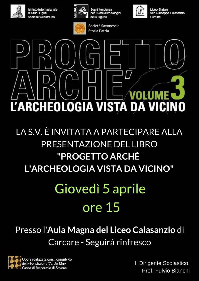 Progetto Arché