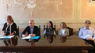"""Progetto """"We Family"""" e """"Scuola genitori"""" Albenga"""