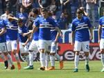 Sampdoria vs Cagliari Serie A