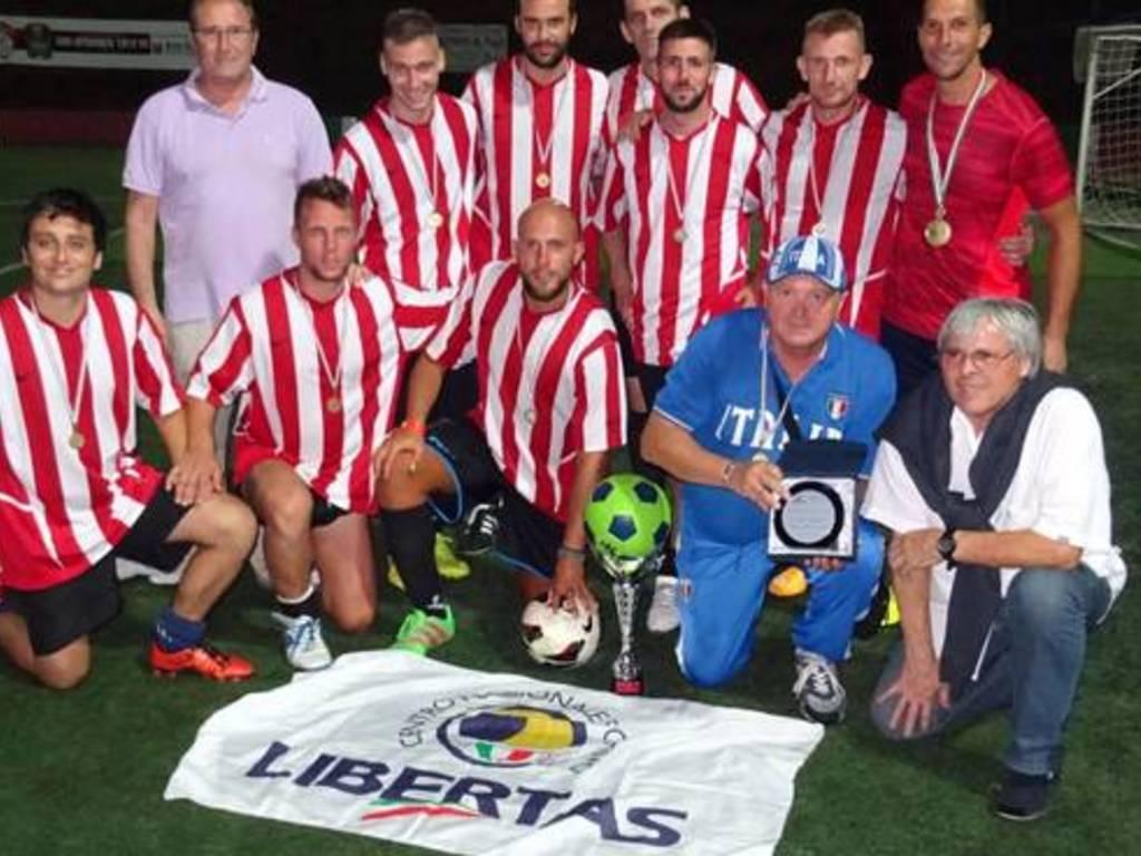 Savona Cup Libertas 2018