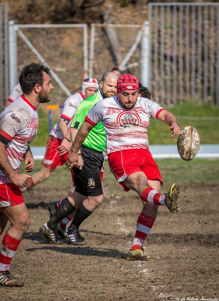 Savona Rugby – TKGroup Rugby Torino