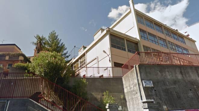 Scuola Pezzani