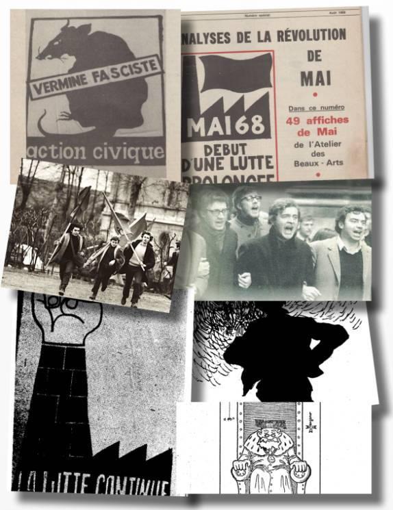 """""""Sessantotto e dintorni"""" presentazione mostra '68 Savona e Italia"""