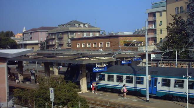 stazione cogoleto