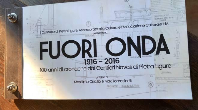 """Sul set di """"Fuori Onda"""" con Maurizio Di Maggio, voce storica RMC"""