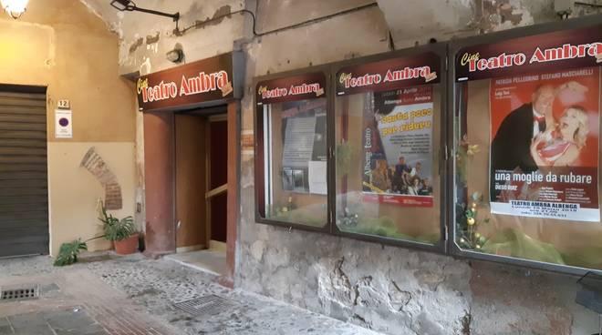 Teatro Ambra Albenga