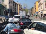 traffico albisola
