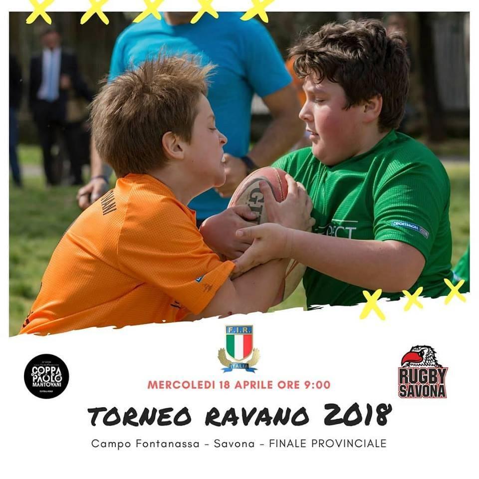Trofeo Ravano-Coppa Mantovani