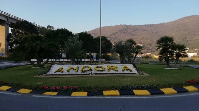 Rotonda Andora