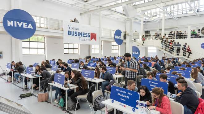 Young Business Talents 2017
