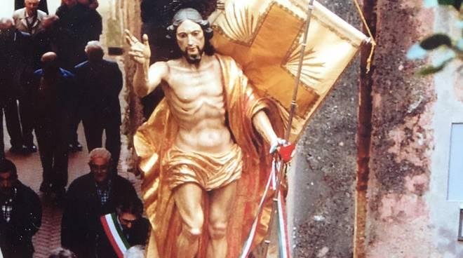 Cristo Risorto Feglino