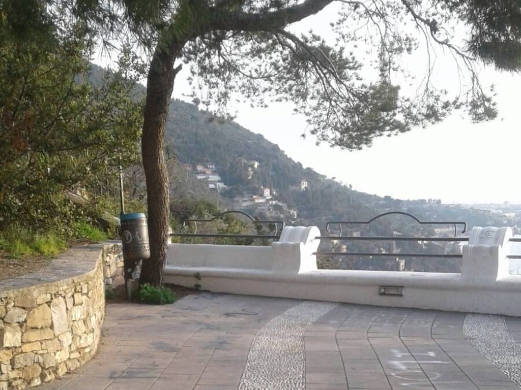 Alassio Pulizia Santa Croce