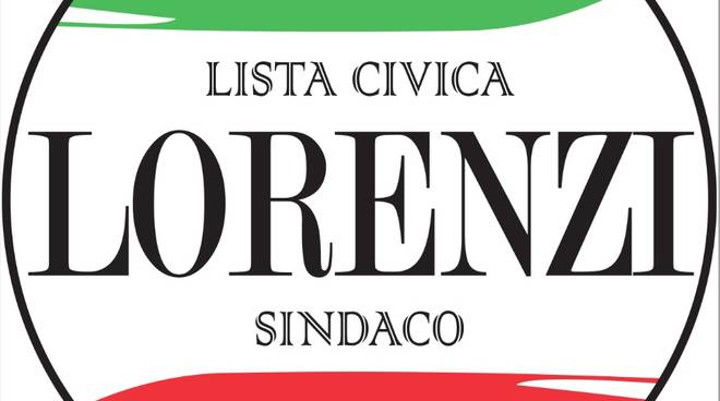 Lista Civica Lorenzi Sindaco Carcare