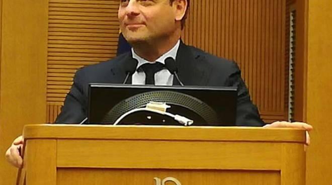 Marco Scajola Assessore