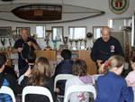Lezione Arti Marinare Canottieri Sabazia Assonautica