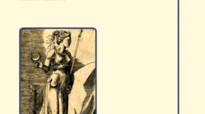 """""""Viaggio sulla Luna"""" libro Gruppo Astrofili Savonesi"""
