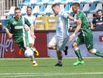 Virtus Entella vs Avellino