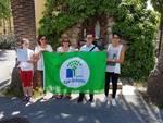 """A Loano il """"record"""" savonese di Bandiere Verdi"""