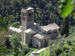 abbazia borzone