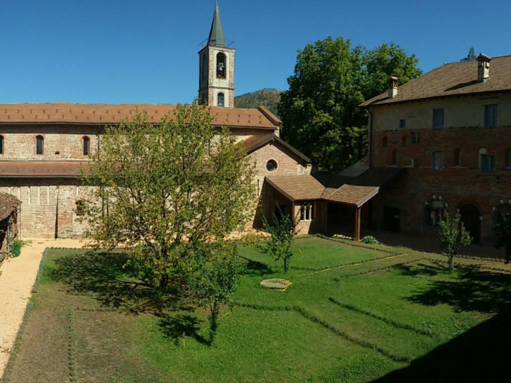 abbazia tiglieto