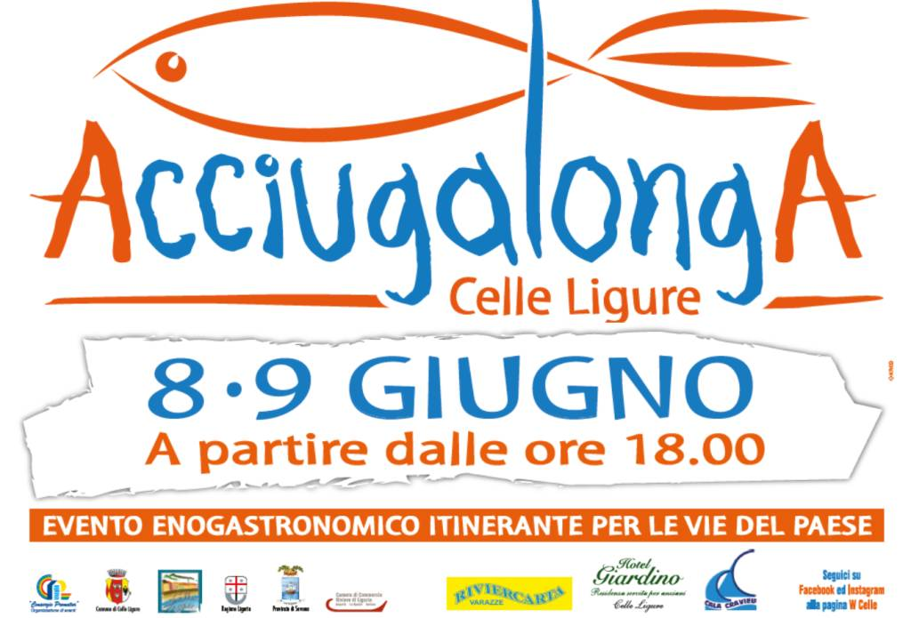 Acciugalonga 2018