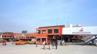aeroporto cristoforo colombo
