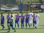 Albissola vs Vis Pesaro