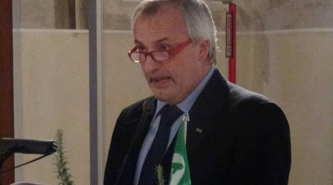 Aldo Alberto Cia Liguria