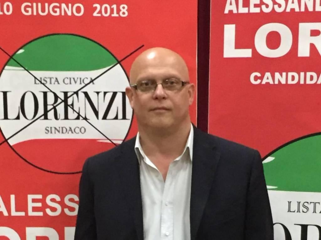 Alessandro Lorenzi
