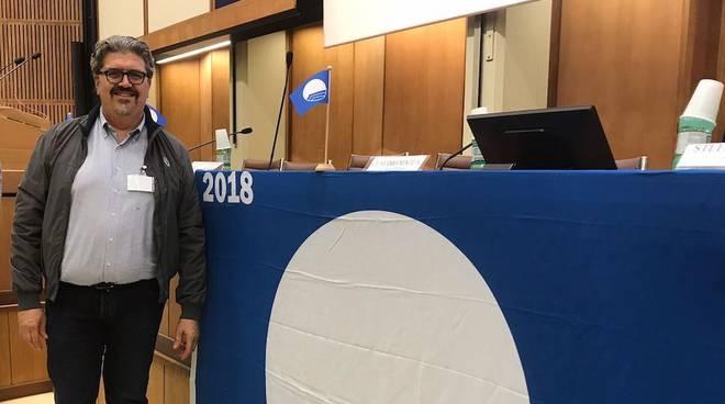 bandiera blu loano 2018 pignocca